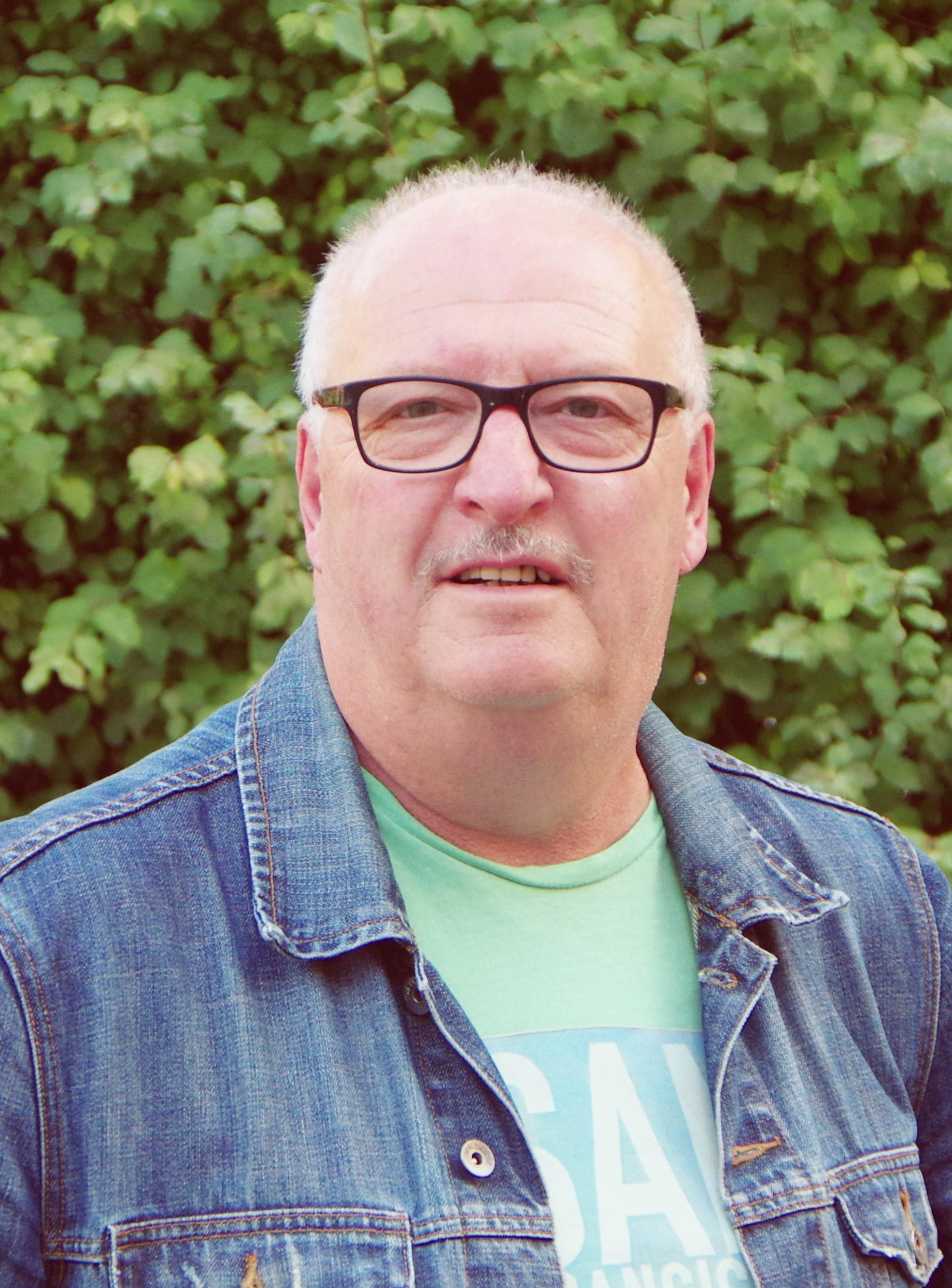 Franz Mühlbauer