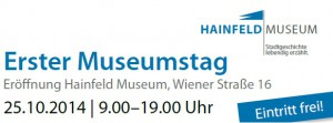 erster museumstag