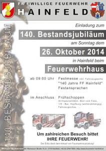 jubilaeum_FF Hainfeld