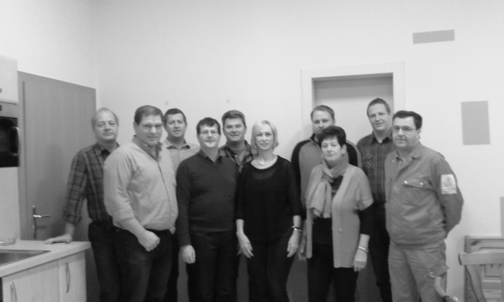 Forstausschuss-Sitzung 2014 (5)