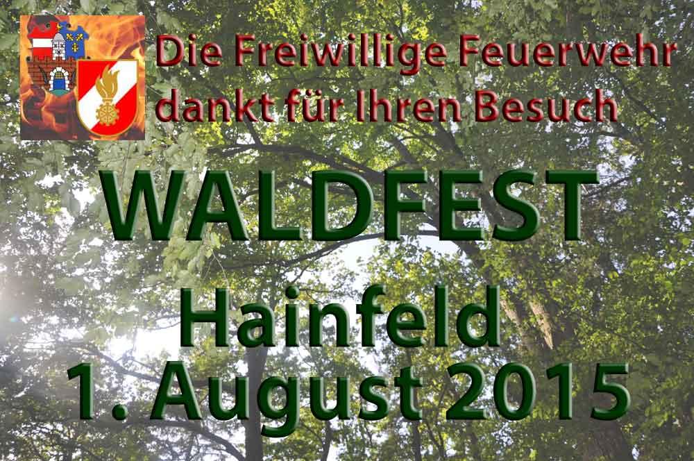 Waldfest-2015